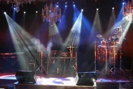 sonorisation Concert Parvillon Dauphine