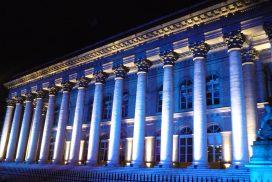 Eclairage Architectural prestataire paris