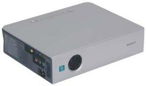 SONY-ES2 – 1550 lumens ANSI-SPEAR'HIT