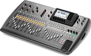 BEHRINGER-Console de mixage numérique X32-SPEAR'HIT