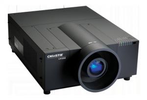 CHRISTIE-LX1200 – 12 000 lumens – 4-3-SPEAR'HIT