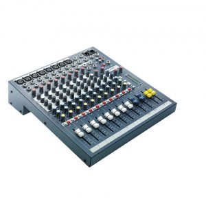 CONSOLE-MIXAGE-EPM8-SPEAR-HIT