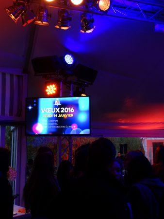 Ecran led 50'' Full HD