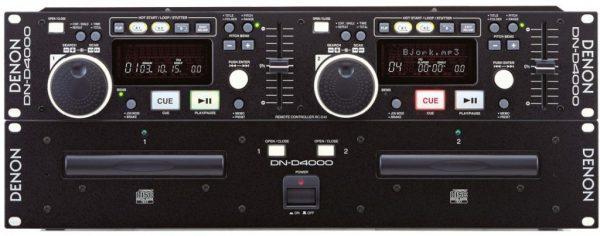 Denon-DND-4000-SPEAR'HIT
