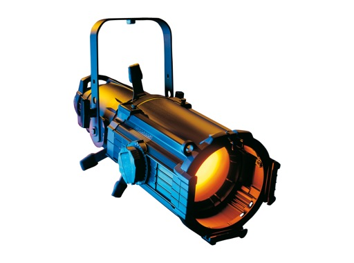 ETC-Découpe Zoom 25-50° 750 Watts-SPEAR'HIT