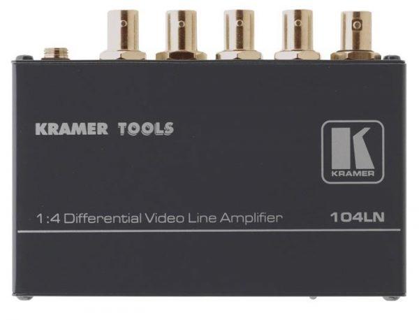 KRAMER-104LN-SPEAR'HIT