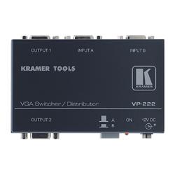 KRAMER-VP222K-SPEAR'HIT