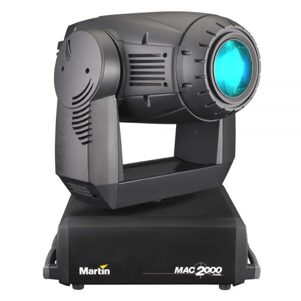 MARTIN-Mac 2000 Profile-SPEAR'HIT
