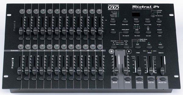 OXO-MISTRAL-24-SPEAR'HIT