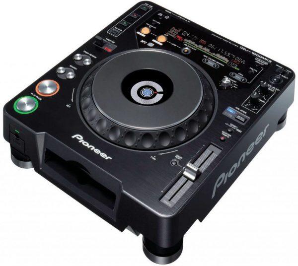 Pioneer-CDJ-1000-SPEAR'HIT