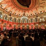 Sonorisation Gala Sciences-Po – Hotel Intercontinental Paris