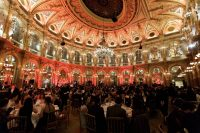 Sonorisation et éclairage - Intercontinental Paris Le Grand